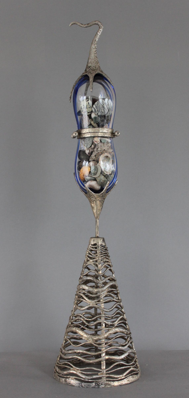 Relikviář vody
